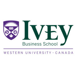 Ivey Business School, Western University London: Ontario