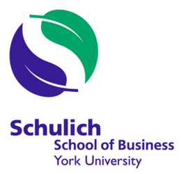 Schulich School of Business, York University: Toronto, Ontario