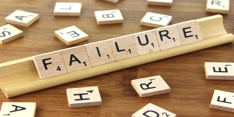 human failure essay Failure is inevitable in life, but how we overcome challenges and use them to our  advantage is what matters.
