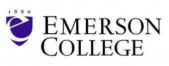 Emerson College L.  同學留学申请论文