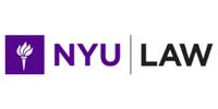 NYU Law School H.  同學留學申請論文